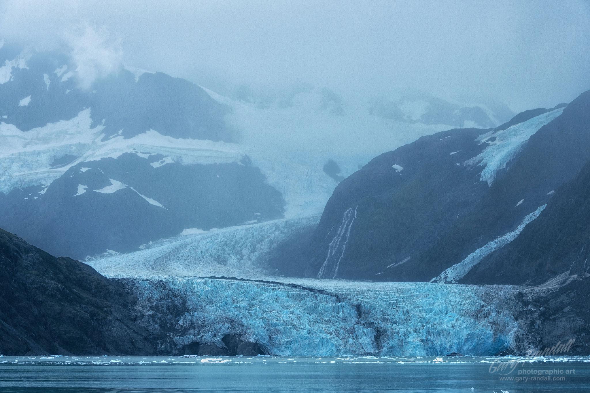 Photographing Alaska Glaciers and Fjords - Gary Randall